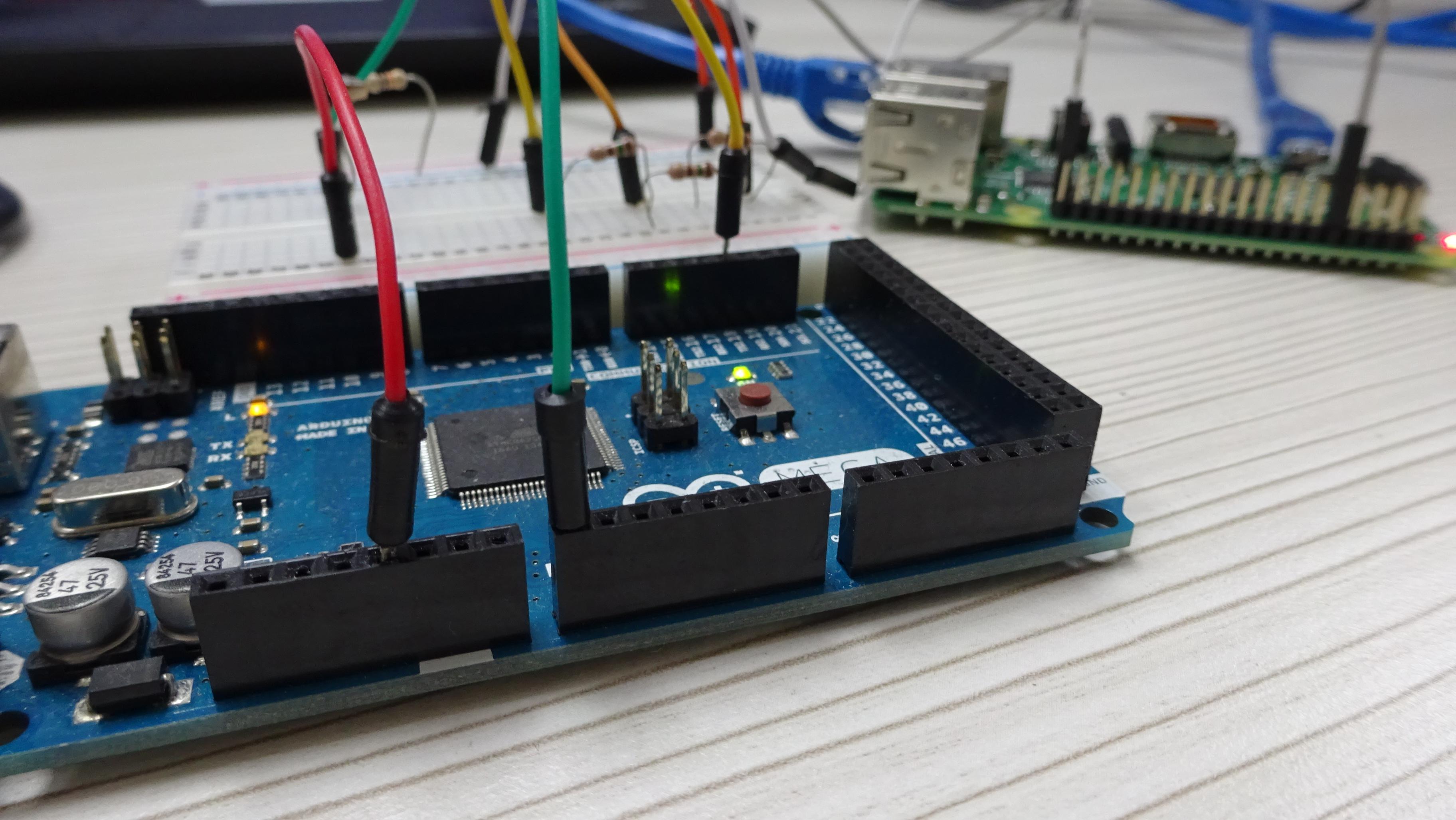 serial communication between raspberry pi and arduino part 1 rh dashboardproject wordpress com Using Raspberry Pi Home Automation WiringPi Python